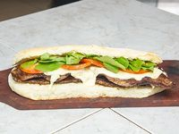 Sandwich Lomito Capresse