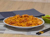 Spaghetti Mega