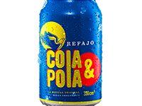 Cola & Pola 330 cc