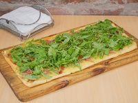 Pizza Lila (12 porciones)
