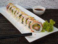 Acevichado roll gourmet