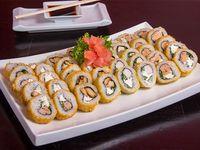 Promo mix 40 tempura  - (50 piezas)