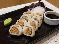 Tuna roll (4 piezas)