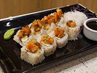 Shiba roll (4 piezas)