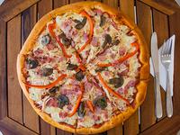 Pizza selecta