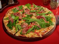 Pizza Italia grande