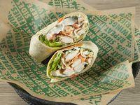 Nuevo Chicken Ranch Wrap