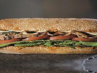 Sándwich Cerdo Indomable