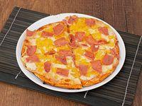 Pizza Personal Waré Hawaiana