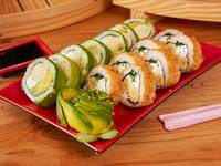 Vegetariano special roll