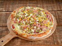 Pizzeta de la costa