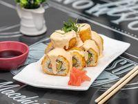 Osaka hot roll
