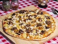 Pizza La Gruta