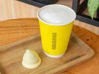 Combo - Café con leche 14 oz + producto Havanna