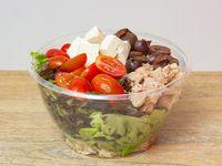 Pasta salad con atún
