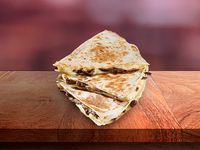 Quesadilla Res