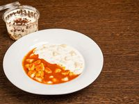 Promo - Ñoquis con salsa a elección + tiramisú