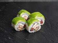 Itamae roll (8 piezas)