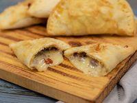 Empanadas de capresse - 3 unidades (gluten free)