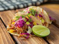 Tacos X3