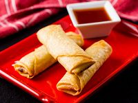 Promo - Empanadas Chinas x 3 Un