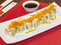 Luigui nikkei roll (8 piezas