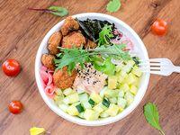 Tempura Sushi Bowly