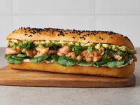 Sandwich Premium + Ensalada a elección