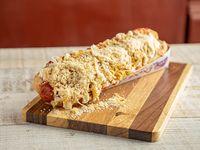 Hot dog jumbo