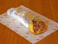 Taco Ranchero