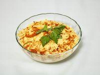 Porcion de Hummus