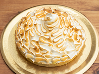 Tarta lemon pie (10 porciones)