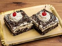Torta selva negra (8 porciones)