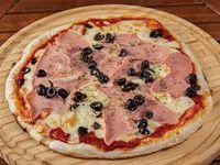 Pizza napolitana (32 cm)