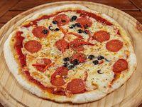 Pizza Diávola (32 cm)