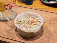 Salsa guacamole (porción)
