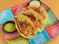 Mix de Tacos