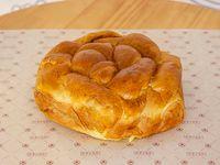 Pan solo Queso