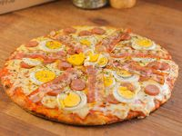 Pizzeta Cervantes