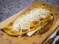 Cachapa de queso