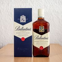 Whisky Ballantine's 750 ml