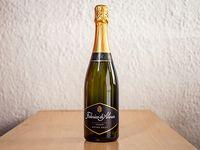 Champagne Federico de Alvear Extra Brut 750 ml