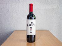 Vino tinto Callia Malbec 750 ml