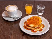 Desayuno americano 1