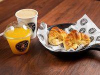 Desayuno - Clásico normal