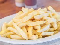 Papas fritas grandes 1 Kg
