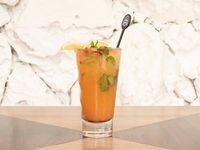 Soda di Mosto Ananas