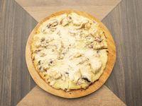 Pizza Mosto Bianco