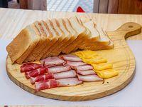 Combo sandwichero