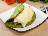 Omelette Veggie